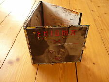 Enigma - Love Sensuality Devotion: The Greatest Hits (18 TRACKS! ) DIGIPAK