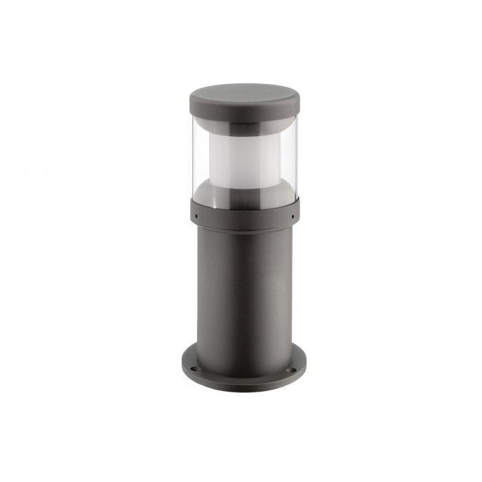 LCD Standleuchte 1260 Graphit Außenleuchte   | Stabile Qualität  | Ausgang  | Zu einem erschwinglichen Preis