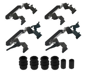 Disc Brake Hardware Kit-R-Line Front Raybestos H15872A
