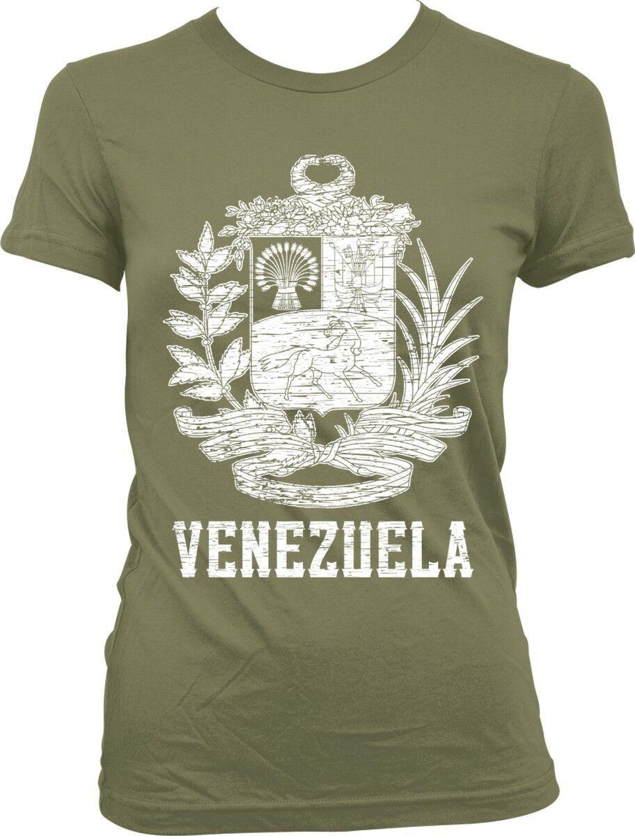 Venezuela Coat of Arms Republic República Bolivariana Boy Beater Tank Top