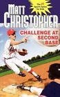 Challenge Second Base by Christopher (Paperback, 1994)