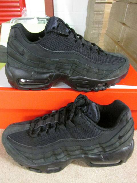 nike air max 95 black womens