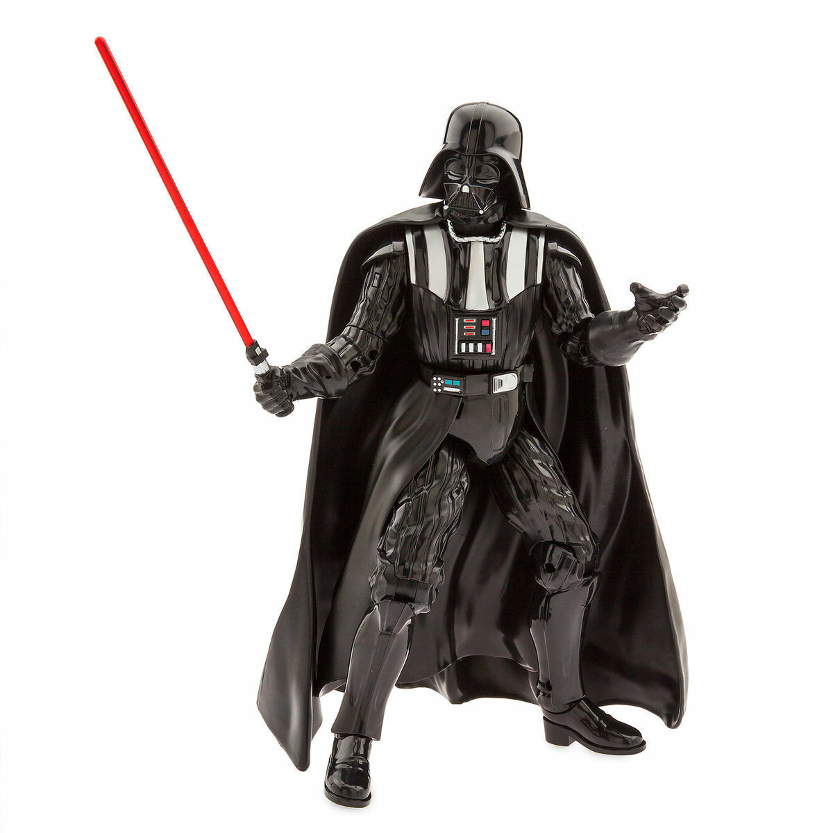 Star Wars - Darth Vader sprechende Action-Figur NEU