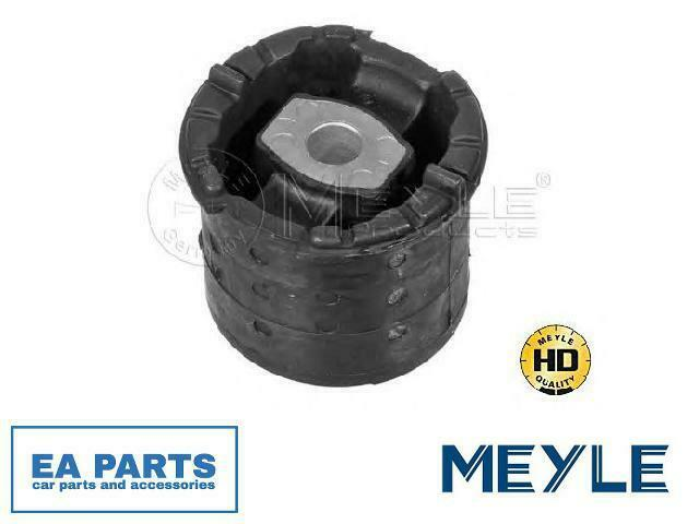 MOUNTING, AXLE BEAM FOR BMW MEYLE 300 333 1105/HD HD QUALITY NEW