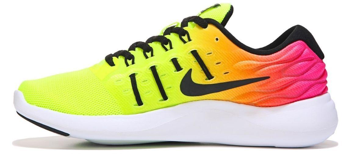 Nike Nike Nike uomini lunarstelos o scarpe da corsa 844738 999 flywire tech scarpe taglia 11 838734