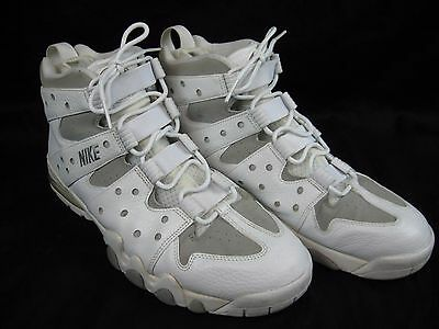 Nike Air Max 2 CB 94 White and Grey