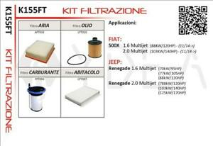 Set-4-Filtros-Mantenimiento-Fiat-500X-1-6-2-0-Mjt-jeep-Renegade-2014-gt