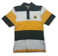 POLO SHIRT Formula One 1 Team Lotus F1 NEW! Stripe S