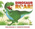 Dinosaur Roar! by Henrietta Stickland (Paperback, 2015)