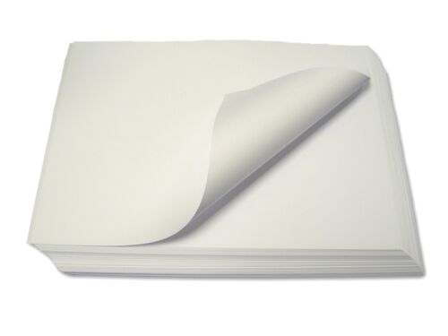 Fords Gold Medal Blotting  Paper Sheets White  445 x 570mm 50-1000 Sheets