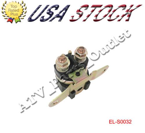 Starter Relay Solenoid for SUZUKI LT230G 230cc LT250EF 250cc 1985 1986