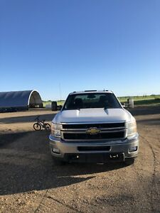 2013 Chevrolet dually