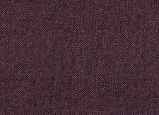 1701/26 Scottish Tweed Fabric 100% Pure Wool By The Metre