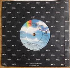 "John Williams, Theme from E.T. (The Extra Terrestial) 7"", MCA Records"