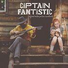 Captain Fantastic [Original Motion Picture Soundtrack] by Original Soundtrack (CD, Jul-2016, Lakeshore Records)
