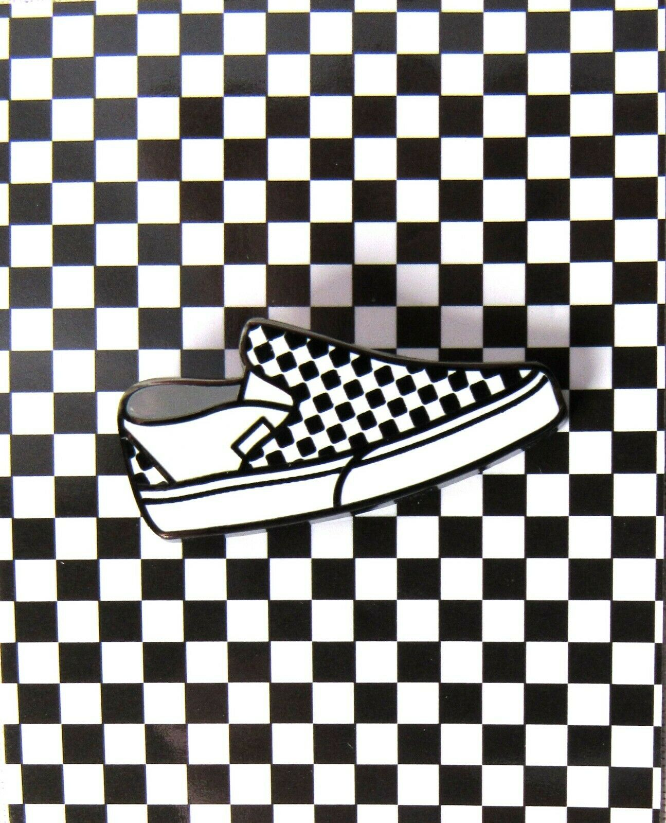 Promotional VANS OFF The WALL Black