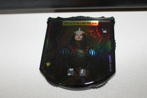 Ultra Pro Relic Tokens Magic Gathering Legendary Foil Queen Marchesa