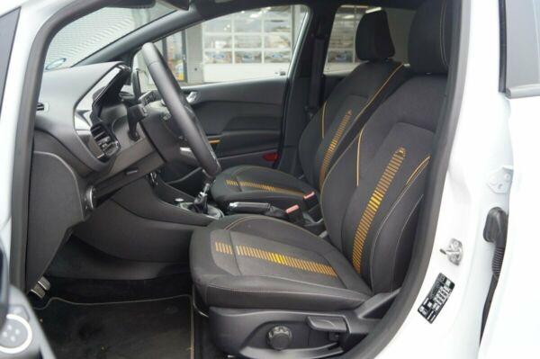 Ford Fiesta 1,0 SCTi 140 Active II - billede 4