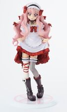 Zero no Tsukaima Louise Goth Punk Sweet Strawberry ver. 1/8 PVC Figure Alter