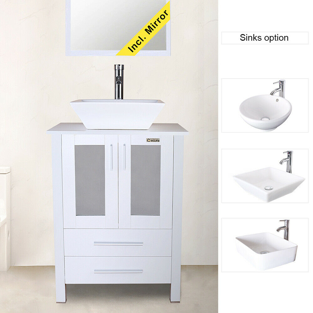 American Imaginations Xena Farmhouse Modern 37 Single Bathroom Vanity Base Only For Sale Online Ebay
