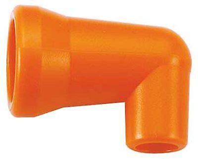 """82224 Flex Coolant Hose JETON 1//8/"""" 90° Nozzle pack of 4"""