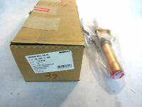 In Box Nibco Cs-595-y-xec Size 1-1/4 Stub Full Port/expanded Cup