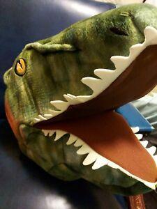 Large Fursuit Dinosaur Bandana Neck Scarf Head Scarf