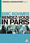 Rendezvous In Paris (DVD, 2010)