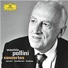 Mozart, Beethoven, Brahms: Concertos (2012)
