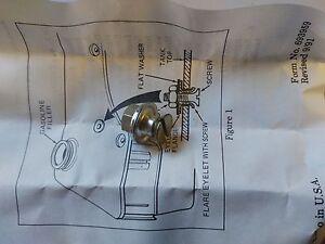 Franc Tecumseh Starter 730194 Corde Guide œillets-afficher Le Titre D'origine CaractèRe Aromatique Et GoûT AgréAble