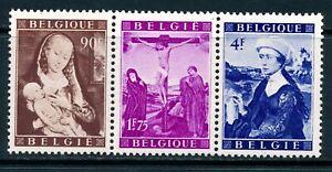 Belgie-Belgique-795-797-COB-170-Euro-vl2070