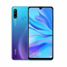 Huawei P30 lite 6Go/128Go Dual sim Débloqué - Paon bleu