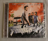 Dane Cook's Tourgasm Soundtrack Audio Cd Factory Sealed