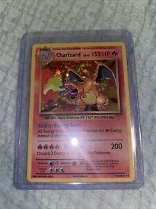 charizard holo rare 11/108 pokemon xy evolutions Mint PSA 10? IN HAND