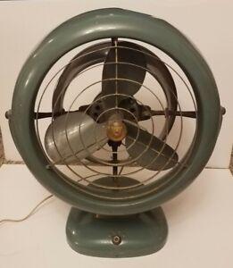 Vintage Vornado B38c1 1 Ventilador De 3