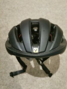 Bontrager-Circuit-MIPS-Helmet-black-size-M-used-good-condition