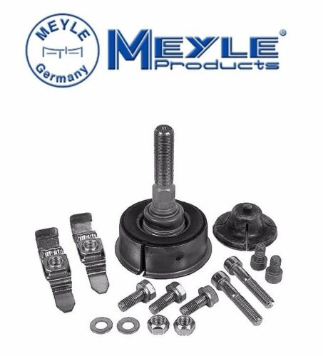 For Mercedes W126 380SEC Front Suspension Guide Rod Mount Meyle 1263301135MY