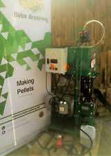 Pelletpers - LM2 - Machine a pellet - Pelletmachine - Pelletiere LM2
