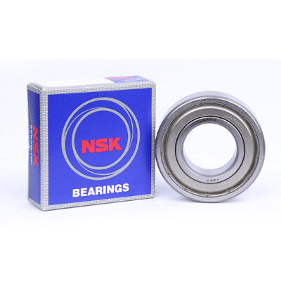 5PC R4 A 2RS ABEC3 Rubber Sealed Deep Groove Ball Bearing 6.35 x 19.050 x 7.14mm
