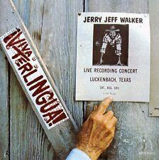 Jerry Jeff Walker - Viva Terlingua [New CD]