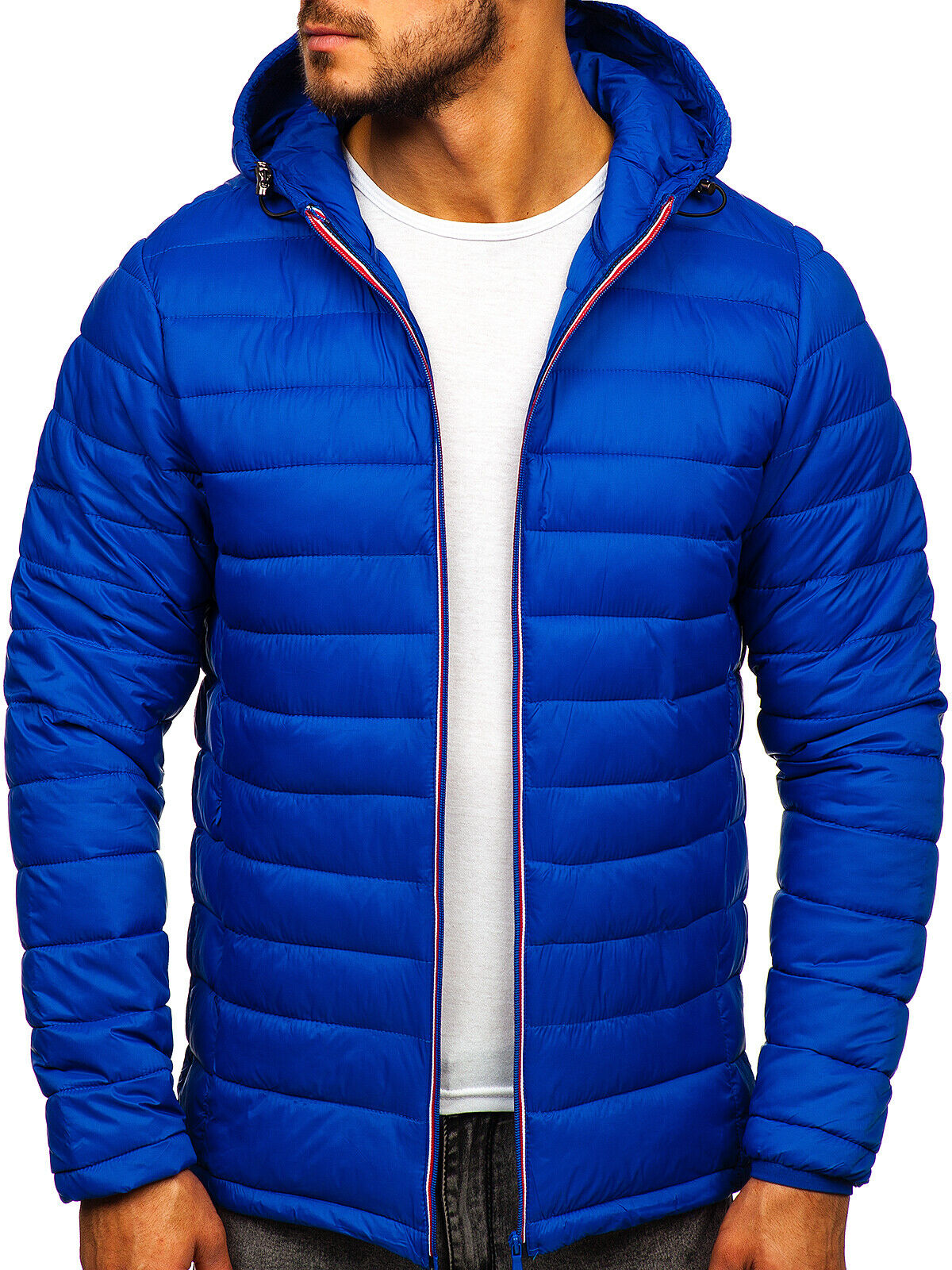 J.Style LY1018 Blau