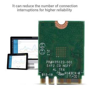 Intel-7265-AC-5G-Dual-Band-Network-Card-Desktop-Netzwerkkarte-Netzwerk-NGFF-M2