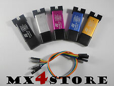 ST-Link V2 STM8 STM32 USB Programmer 3,3V 5V SWD 212
