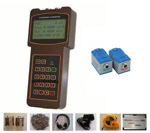All-New-TUF-2000H-TM-1-Handheld-Ultrasonic-Flowmeter-Flow-Meter-DN50-700mm