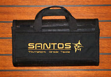 Santos Small Big Game Trolling Lure Bag - Marlin Tuna Wahoo Dorado Ono Ahi Mahi
