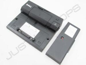 Dell-Latitude-E5570-Simple-Docking-Station-Port-Replicator-USB-2-0-w-Spacer