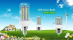 bombillas-LED-E14-30-36-48ledsSMD-2853-Blanco-Blanco-calido-220V-240V
