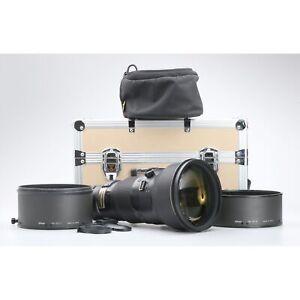 Nikon-AF-S-2-8-400-IF-ED-II-Sehr-Gut-227822