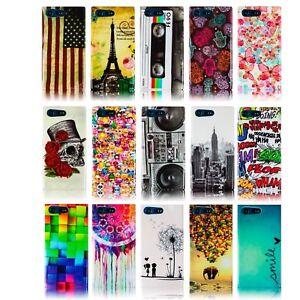 Sony-Xperia-X-Compact-Smartphone-Handy-Huelle-Cover-Schutz-Huelle-Case-Bumper-etui
