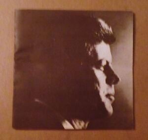 Vintage-amp-Collectible-John-F-Kennedy-The-Young-Man-From-Boston-Pictorial-Album